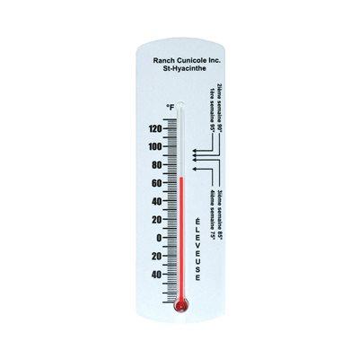 Thermomètre d'éleveuse
