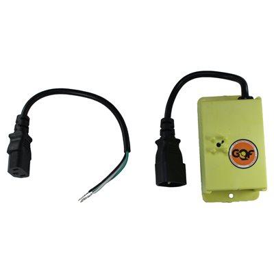 Thermostat électronique pour 1202