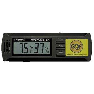 Hygromètre digital