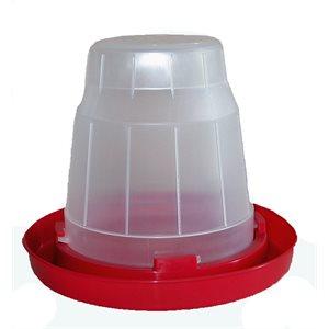 1 Gallon Plastic Fountain