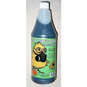 32 Oz Nature's Odor Eliminator