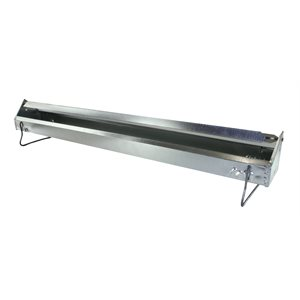 "Adjustable 36"" Feeder"