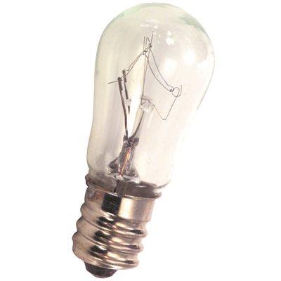 Ampoule pour mireur