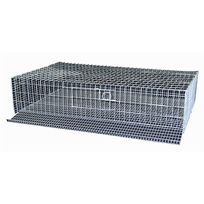 Cage à cailles