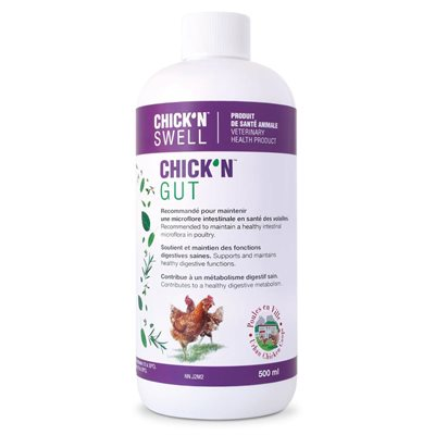 Chick'N™ Gut