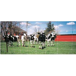"""Clôture 42"""" pour bétail"""