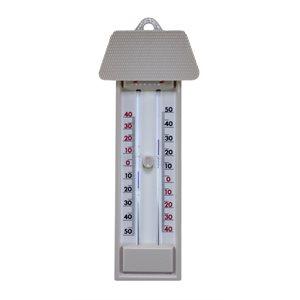 Thermomètre Min-Max