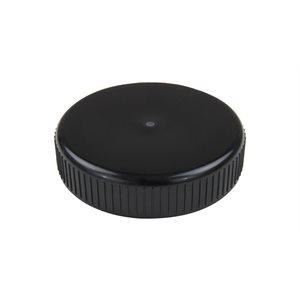 Black Cap Without Handle