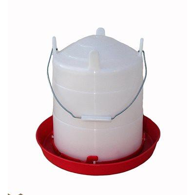 Abreuvoir 3 gallons (11 litres) pour volailles
