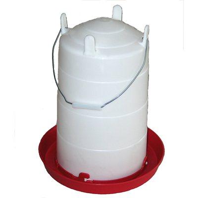 Abreuvoir 5 gallons (19 litres) pour volailles