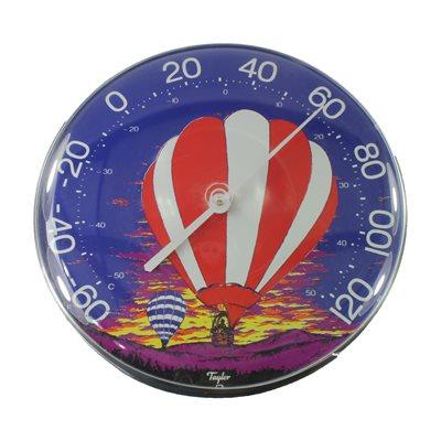 Thermomètre (Montgolfière)