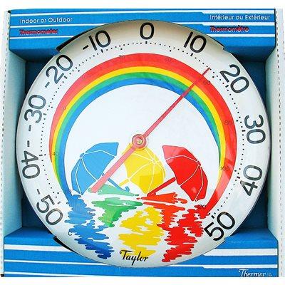 Thermomètre (Arc-en-ciel)