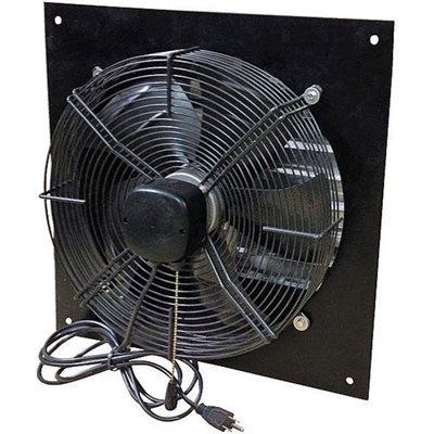 "Ventilateur 12"" 3 vitesses"